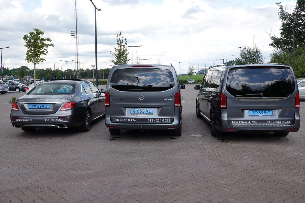 Taxi Baarle-Nassau, Taxibedrijf Tilburg, Taxibus Tilburg