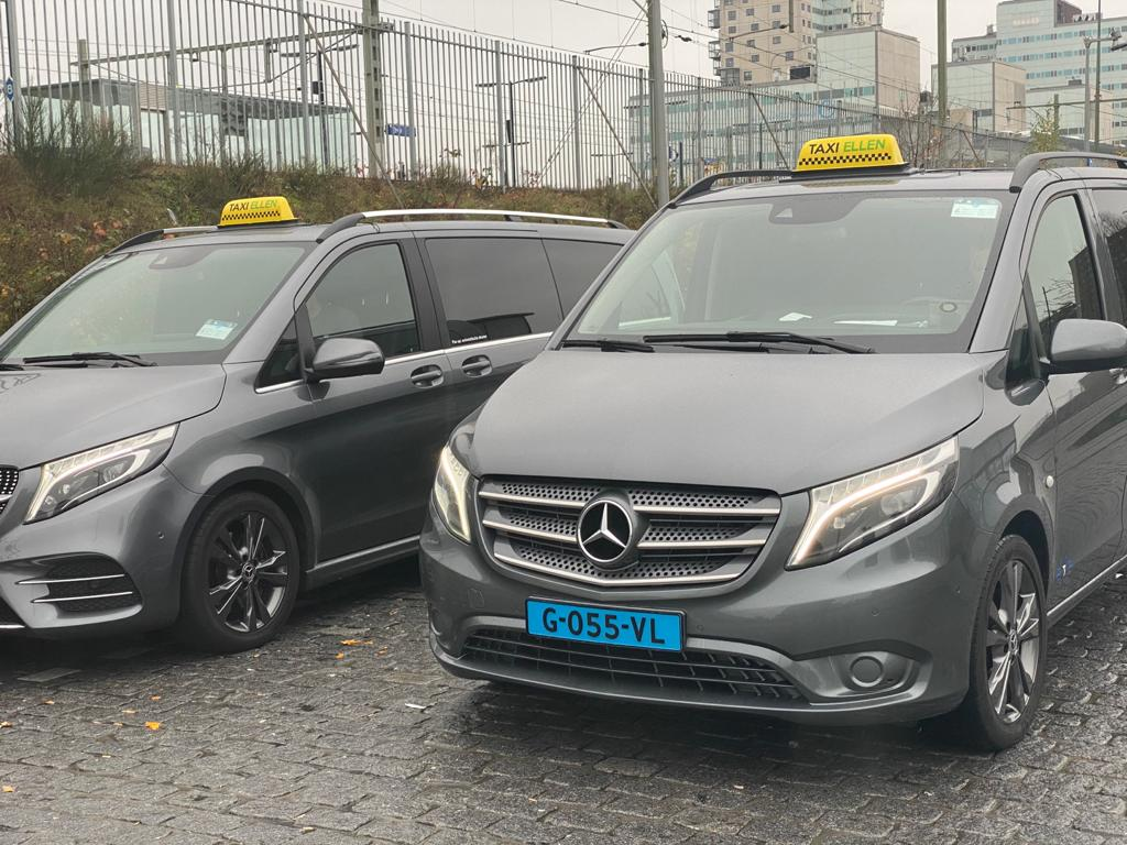 Taxi Dongen, Taxibus Tilburg, Airport Taxi Tilburg
